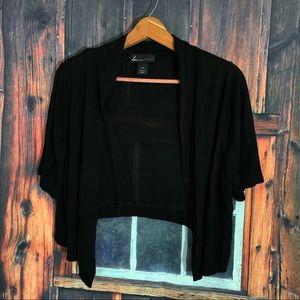 Lane Bryant Bolero Sweater